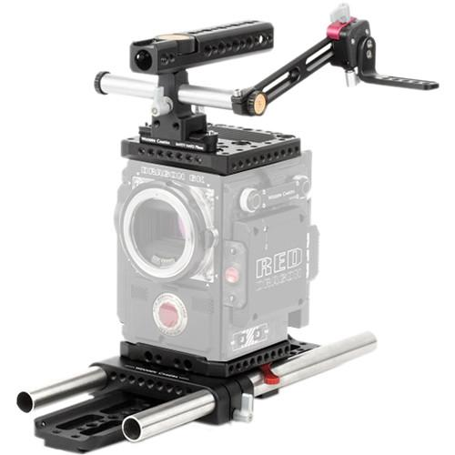 Wooden Camera RED Weapon/Raven Pro Accessory Kit WC-216500