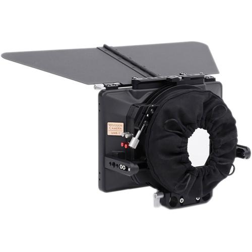 Wooden Camera UMB-1 Universal Matte Box (Base) WC-201800