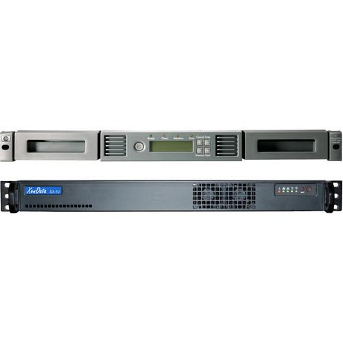 XenData SXL-8 Archive System with SX-10 Archive Appliance 207195