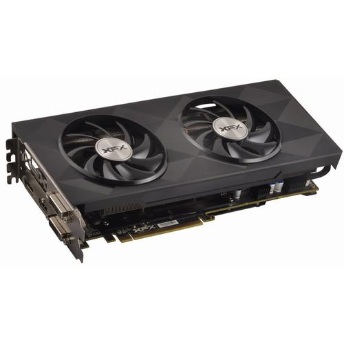 XFX Force AMD Radeon R9 390 8GB Double Dissipation R9-390P-8DF6