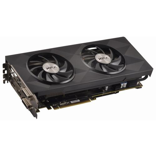 XFX Force Radeon R9 390X Double Dissipation Core R9-390X-8DF6