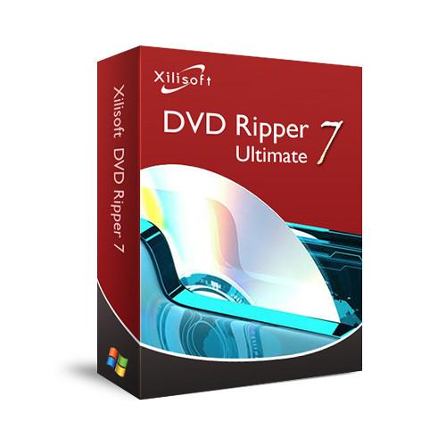 Xilisoft DVD Ripper Ultimate (Download) XDVDRIPPERULTIMATE6