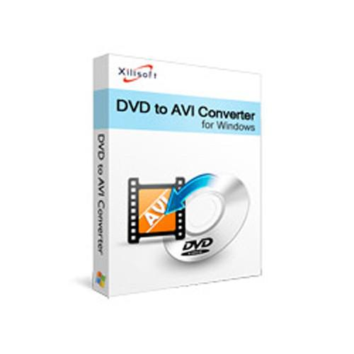 Xilisoft DVD to AVI Converter (Download) XDVDTOAVICONVERTER