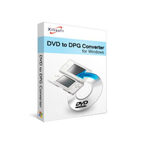 Xilisoft DVD to DPG Converter (Download) XDVDTODPGCONVERTER