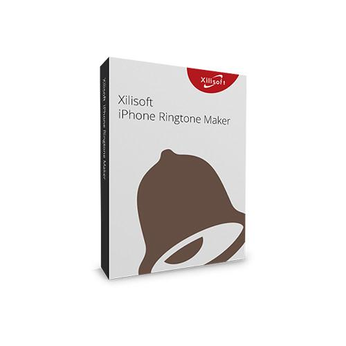 Xilisoft iPhone Ringtone Maker (Download) XIPHONERINGTONEMAKER