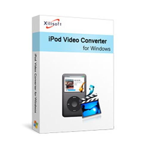Xilisoft iPod Video Converter (Download) XIPODVIDEOCONVERTER6