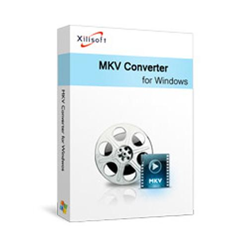 Xilisoft  MKV Converter (Download) XMKVCONVERTER6