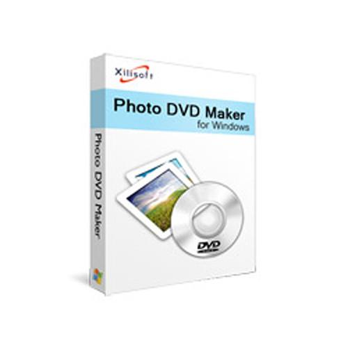 Xilisoft Photo DVD Maker (Download) XPHOTODVDMAKER