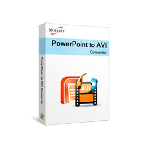 Xilisoft PowerPoint to AVI Converter (Download)