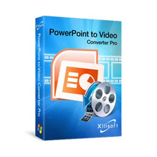 Xilisoft PowerPoint to Video Converter Business XPPTTVCP