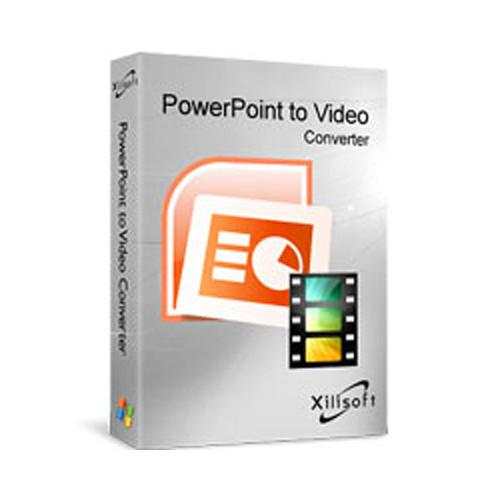 Xilisoft PowerPoint to Video Converter Personal XPPTTVC