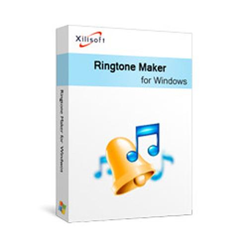 Xilisoft Ringtone Maker (Download) XRINGTONEMAKER