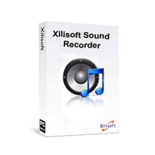 Xilisoft  Sound Recorder SOUNDRECORDER