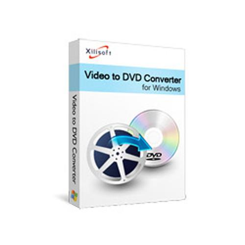 Xilisoft Video to DVD Converter (Download) XVIDEOTODVDCOMVERTER