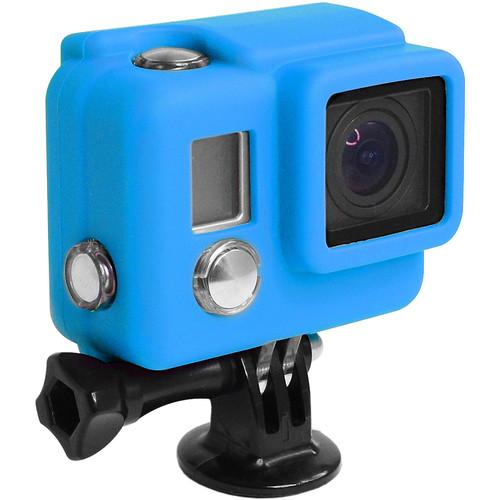 XSORIES Silicon Cover HD3  for GoPro Standard Housing SLCV3A004