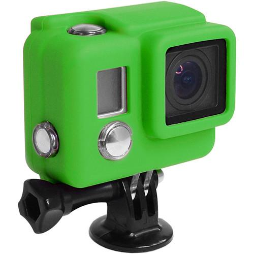 XSORIES Silicon Cover HD3  for GoPro Standard Housing SLCV3A005