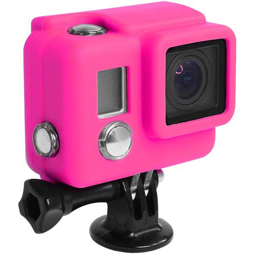 XSORIES Silicon Cover HD3  for GoPro Standard Housing SLCV3A006