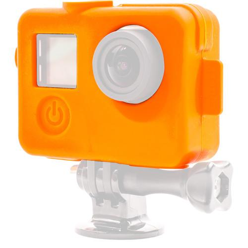 XSORIES Silicone Cover Lite for GoPro Camera (Orange) SLCL3A003