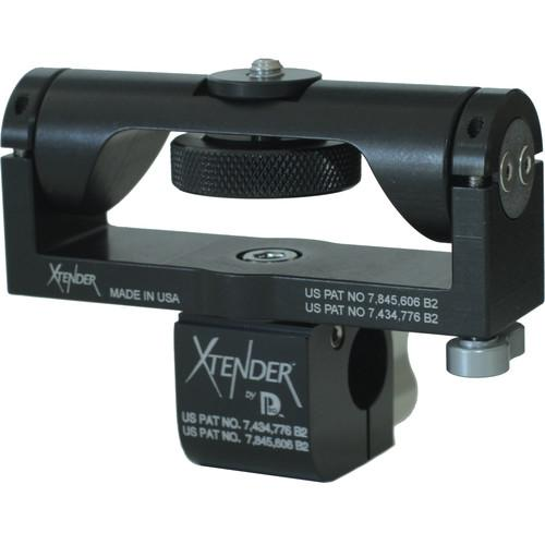 Xtender Friction Mount for EVF Monitor with Single X-FM-200-40