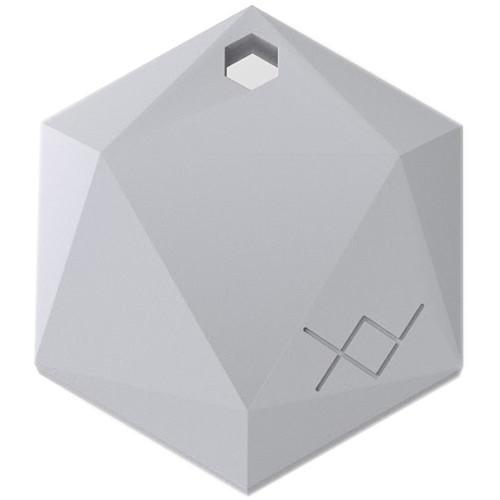 XY find it Bluetooth Beacon (Silver) XY-6075-SL-01
