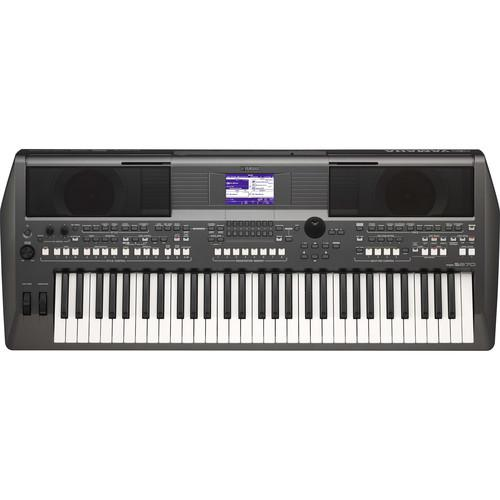 Yamaha  PSR-S670 - Arranger Workstation PSRS670