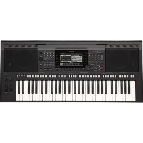 Yamaha  PSR-S770 - Arranger Workstation PSRS770