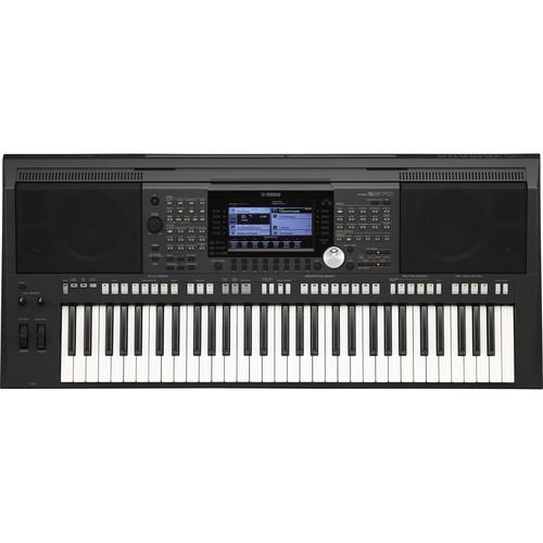 Yamaha  PSR-S970 - Arranger Workstation PSRS970
