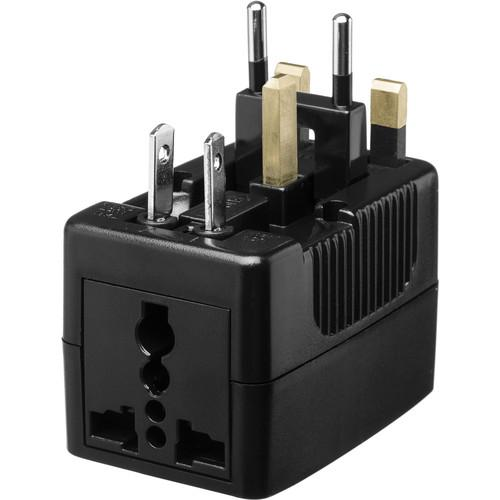 Yubi Power Travel Adapter with Universal Plug Options TH251-B