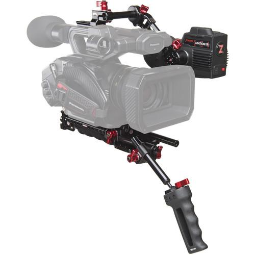 Zacuto  Cine Mini Gratical Bundle Z-CMERGHDB