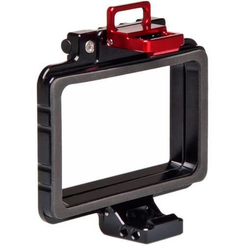 Zacuto Flip Up Frame for Blackmagic Z-Finder and Sony Z-FRM-FS7