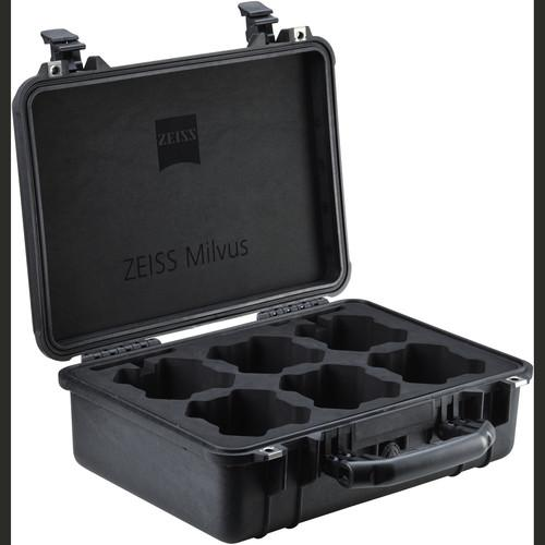 Zeiss  Milvus Transport Case (Black) 2155-275