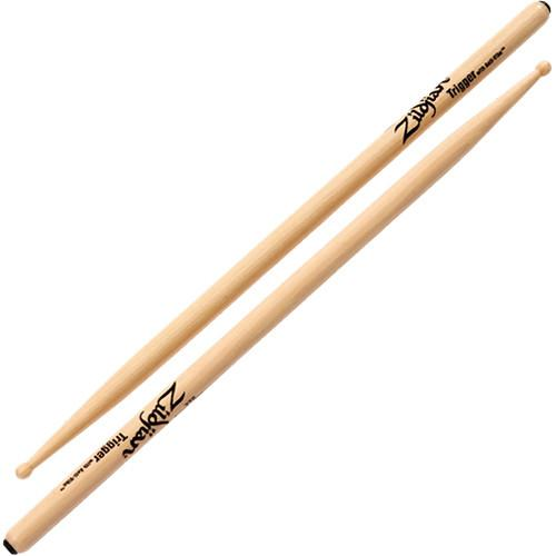 Zildjian Trigger Anti-Vibe Hickory Drumsticks with Wood TGWN-1