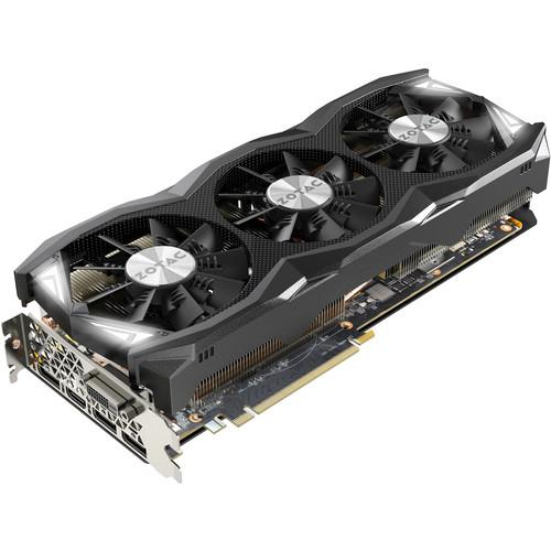 ZOTAC GeForce GTX 980 Ti AMP! Extreme Graphics Card ZT-90505-10P