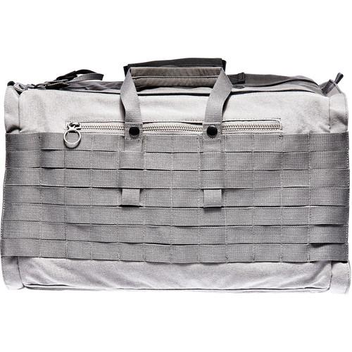 Able Archer  Duffel Bag (Cement-Grey) DF-GREY
