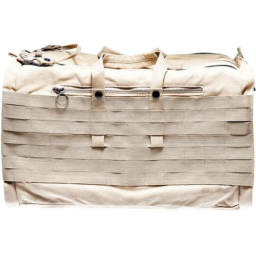 Able Archer  Duffel Bag (Sand-Tan) DF-SAND