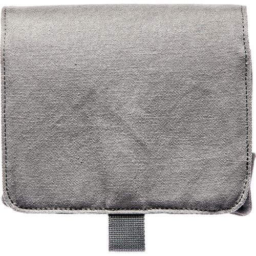 Able Archer  Large Multipouch (Cement) MPL-GREY