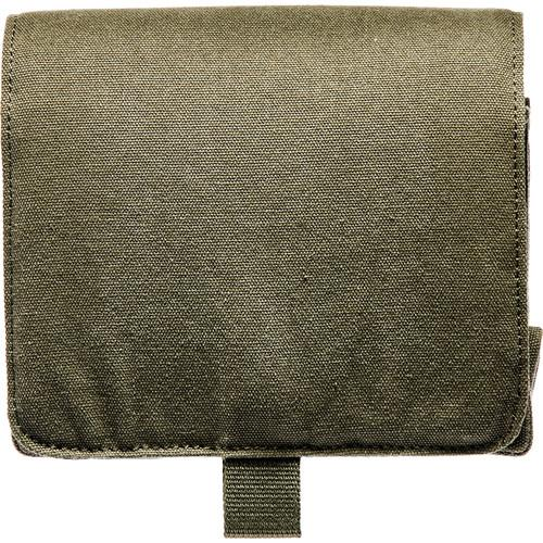 Able Archer  Large Multipouch (Leaf) MPL-GREEN