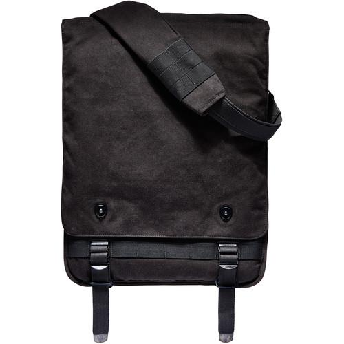 Able Archer  Map Case (Ash Black) MC-BLACK