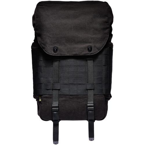 Able Archer  Rucksack (Ash) RS-BLACK