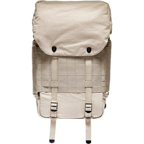 Able Archer  Rucksack (Sand) RS-TAN