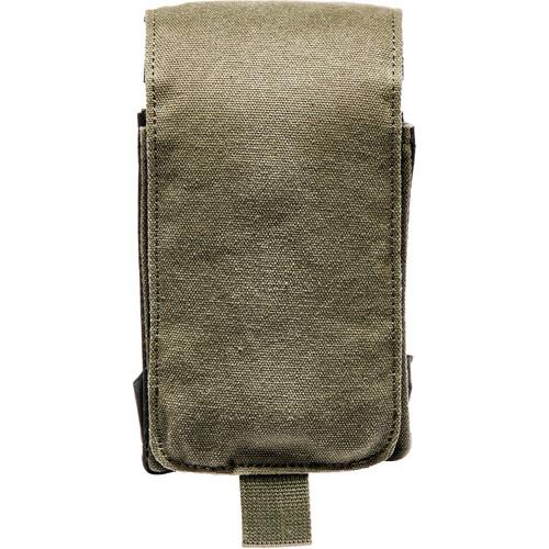 Able Archer  Small Multipouch (Leaf) MPS-GREEN