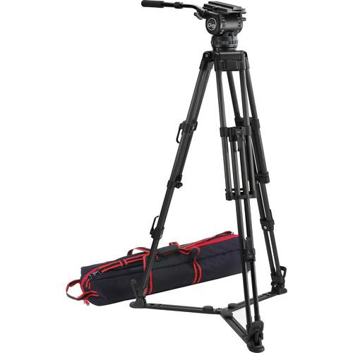 Acebil CS-992CG Professional Tripod System with 100mm CS-992CG