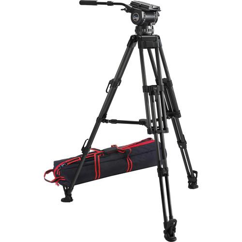 Acebil CS-992CM Professional Tripod System with 100mm CS-992CM