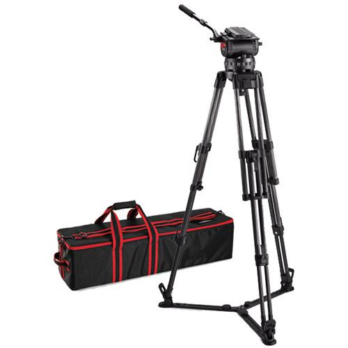 Acebil CS-XCG Tripod System with CH-X 150mm Ball Head, CS-XCG