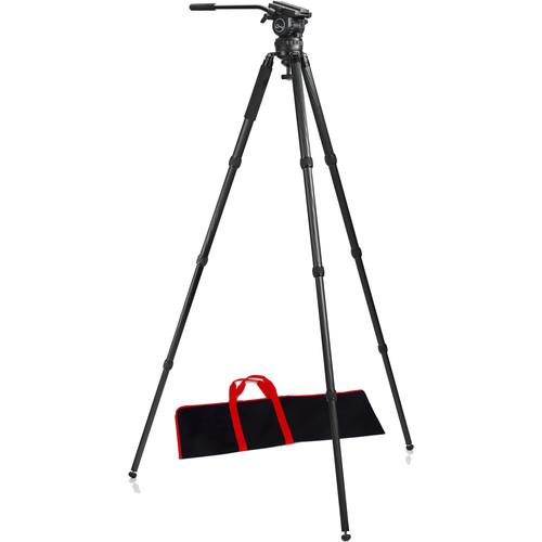 Acebil CS48/CT1064 Professional Tripod System CS-48/CT1064