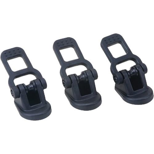 Acebil Rubber Foot for T2002C Tripod (Set of 3) RF-5
