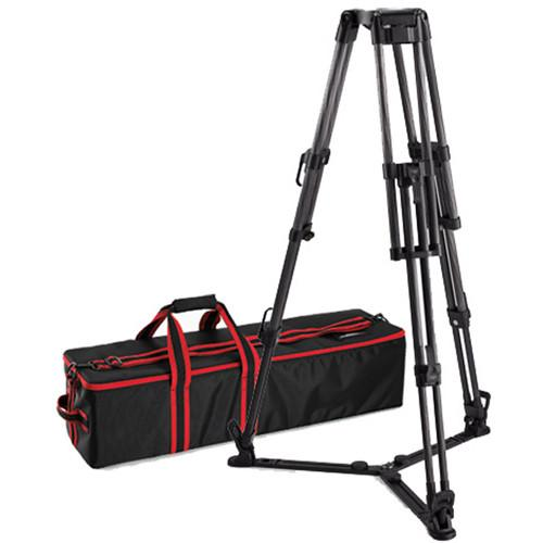 Acebil T3002CG 150mm Ball Base Tripod with Ground-Level T3002CG