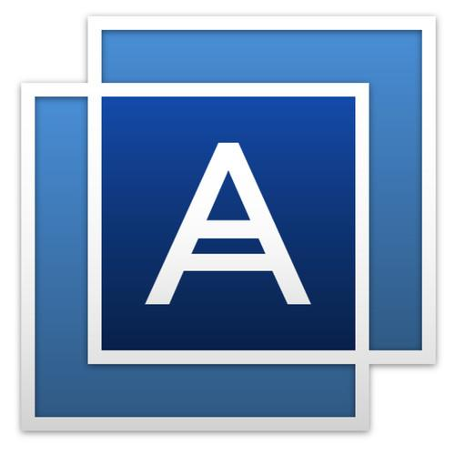 Acronis  True Image 2016 TI1-19-MB-RT-WM-EN
