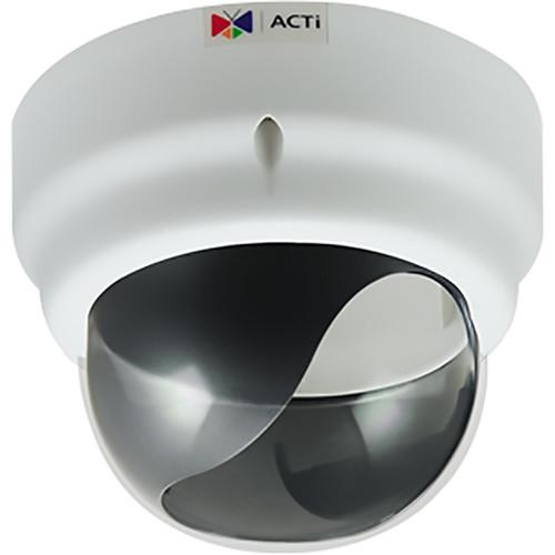 ACTi ACR70150003 Dome Cover Housing with Transparent R701-70003