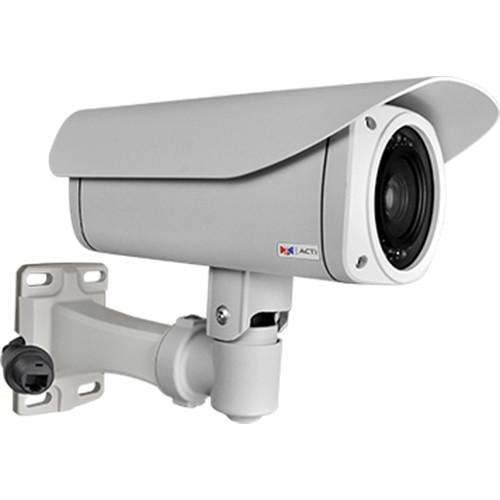 ACTi I48 2MP Day/Night Vandal-Resistant Bullet Camera I48